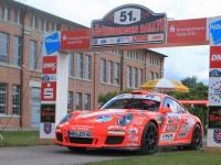 51. Thüringen Rallye