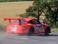AvD Niederbayern Rallye