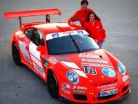 Dobberkau - Dobberkau Porsche GT3 997