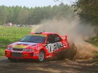 2004 Sachsenring-Rallye
