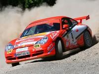 2007 Sachsen-Rallye