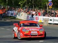 2007 Thüringen-Rallye