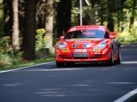 2008 ADAC Wartburg-Rallye