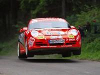 2008 Eifel-Rallye