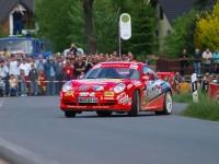 2008 Sachsen-Rallye