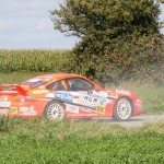 2009 Saarland-Rallye