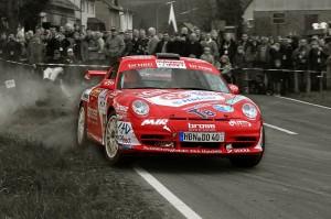 2011 Rallye Vogelsberg