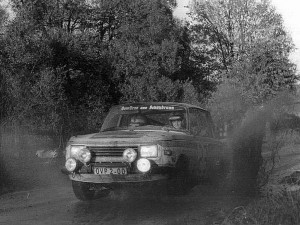 1989 Thüringer Rallyemeister