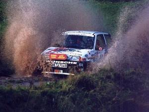1994 Fiat Cinquecento Cup