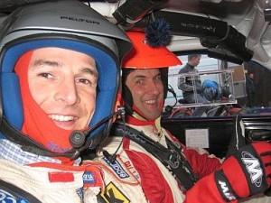 2010 Vogelsberg-Rallye
