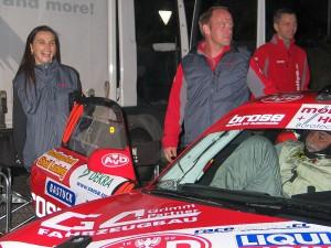 2011 Saarland-Rallye