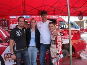 2011 Sachsen-Rallye