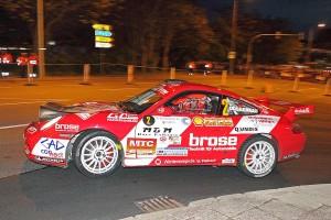 2011 Rallye Sachsen