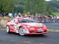 2011 Wartburg-Rallye