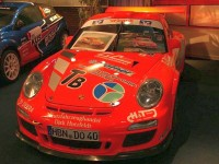 2012 Rallyeshow am Sachsenring