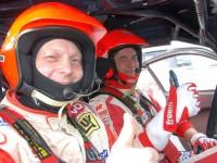 2012 Sachsen-Rallye