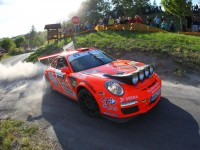 2012 Wartburg-Rallye