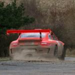 Eindrücke Rallye Vogelsberg 2013