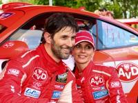 AvD-Sachsen-Rallye 2014