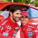 Alexandra und Olaf startklar für 2015